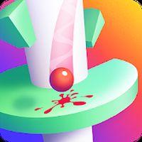 Ícone do apk Helix Jump: Spiral Ball