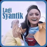 Ikon apk Lagu Lagi Syantik - Siti Badriah