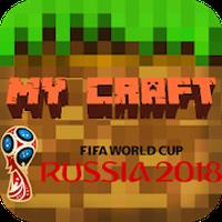 Icoană apk My Craft:Survival and creative-multi