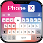 Phone X Emoji Keyboard  APK