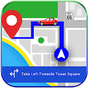 GPS, Maps, Navigations & Driving Directions 1.8