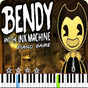 Bendy Ink Machine Piano Game 'Build Our Machine' 2.0 APK