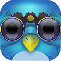 Ícone do apk Owl Camera: Find Your Beauty