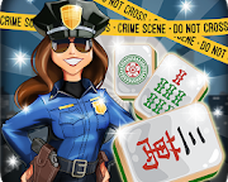Mahjong Crime Scenes: Mystery Cases Android - Free