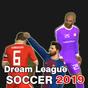 Pages Dream League Soccer 2019 New Info Guide  APK