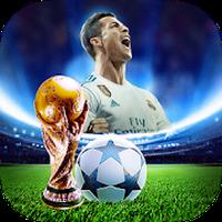 ไอคอน APK ของ Real Soccer Dream Champions:บอลโลก