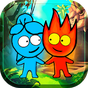 Fire Kid And Water Kid - Forever Love 1.6