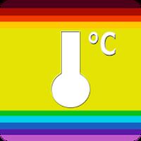 Εικονίδιο του Thermometer apk