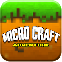 Micro Craft Adventure APK Simgesi