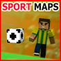 Sport Minecraft Maps 2.0 APK