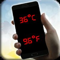 간단한 온도계의 apk 아이콘