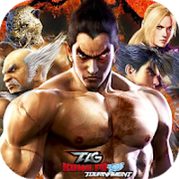 APK-иконка TAG Kung Fu Fight Tournament
