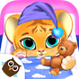 Baby Tiger Care - My Cute Virtual Pet Friend 1.0.117