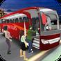 Thành phố mới Bus Driver Simulator 2018 Pro Game 1.1