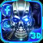 Thème 3D Skull HD 1.1.4 APK