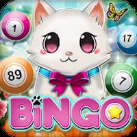 Bingo Pets Mania: Cat Craze icon