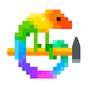 Pixel Art:数字で構築するゲーム 1.2