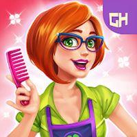 Icône de Sally's Salon - Beauty Secrets