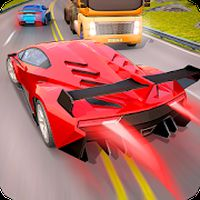 Ícone do apk Traffic Racing - How fast can you drive?