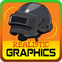 Ikon apk Realistic Graphics - HD Tool