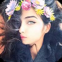 Icoană apk Sweet Camera, Face Filter, Selfie Editor, collage