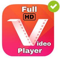 HD Video Player apk icono