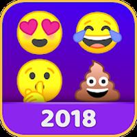 Emoji Keyboard - Stickers Gifs Emojis Keyboard APK アイコン