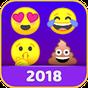 Emoji Keyboard - Stickers Gifs Emojis Keyboard 109 APK