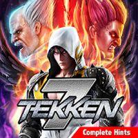 All Tricks 2018: Tekken 7의 apk 아이콘