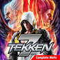 All Tricks 2018: Tekken 7 1.2 APK