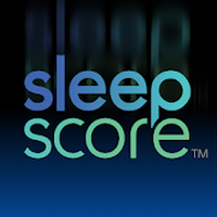 Ícone do SleepScore - Beta