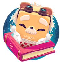 Ícone do Alphabear 2: Return of the BLANK