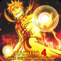 Ikon apk Hints Naruto Senki Shippuden Ninja Storm4 Win