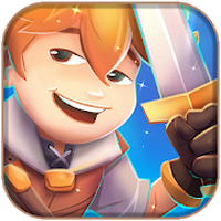Ícone do Clicker Knight: Incremental Idle RPG