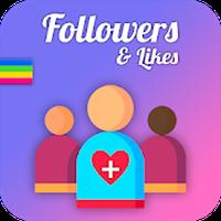 Εικονίδιο του SocialPro: Real Followers and Likes for Instagram apk