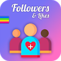 SocialPro: Real Followers and Likes for Instagram  APK