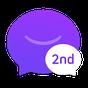 MultiChat: várias contas e espaço paralelo 5.21.11