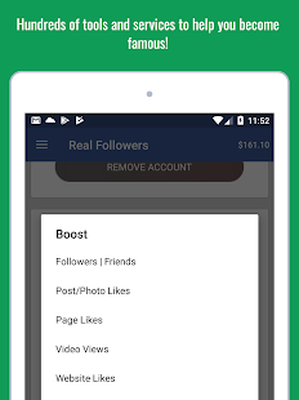 Download Real Followers - Instagram Followers & Likes 1 0 6