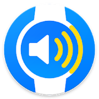 Ícone do Wear Casts - Podcast Player for Wear OS