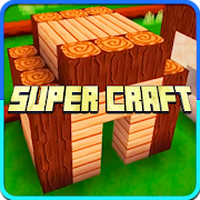 Super Craft: Adventure APK Simgesi