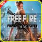 Garena Free Fire Keyboard Theme Emoji 3.0.5.1 APK
