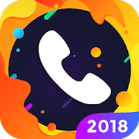 Call Flash - Color Phone,Call Screen,LED,Ringtones apk icono