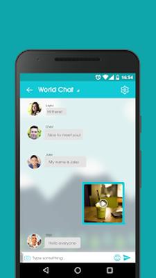 MiuMeet Chat flirt incontri scala di datazione radiometrica