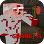 Grandpa Craft - Scary Adventure 1.1 APK
