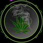 Marijuana Fondos Animados 1.17