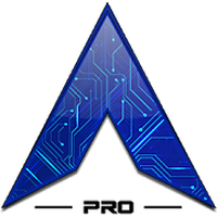 Arc Launcher Pro icon