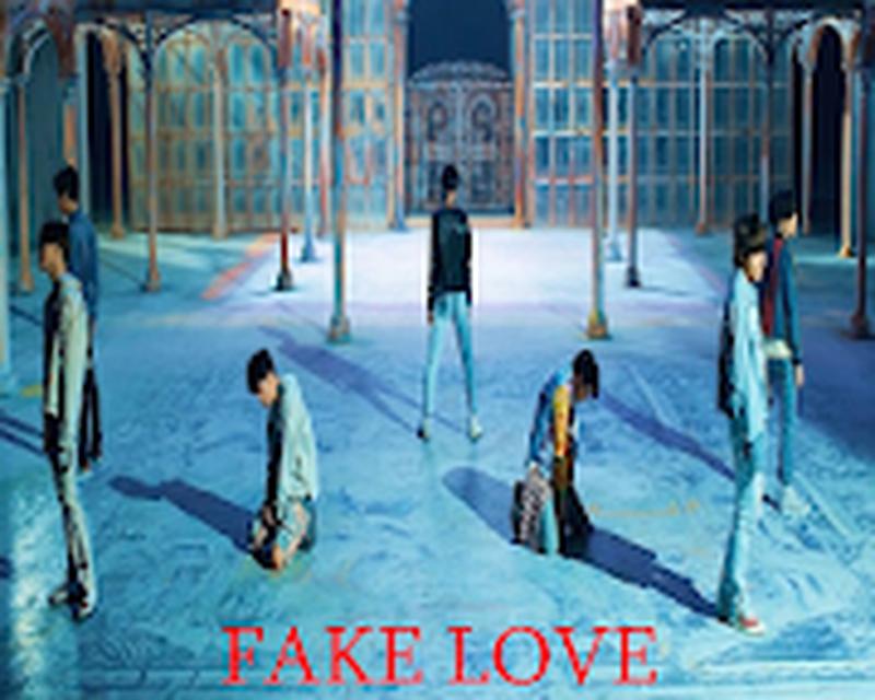 Baixar BTS - Fake Love 1 0 APK Android grátis
