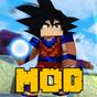 Saiyan Mod DBZ for MCPE 2.0