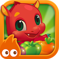 Pig & Dragon Icon