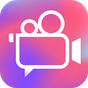 Video Editor-Music, Cut, No Crop, gambar 1.6.8 APK